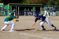 20362 Baseball v Cedar Park 041114