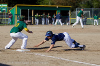 20376 Baseball v Cedar Park 041114