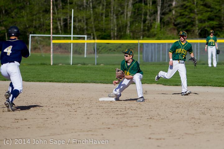 20387 Baseball v Cedar Park 041114