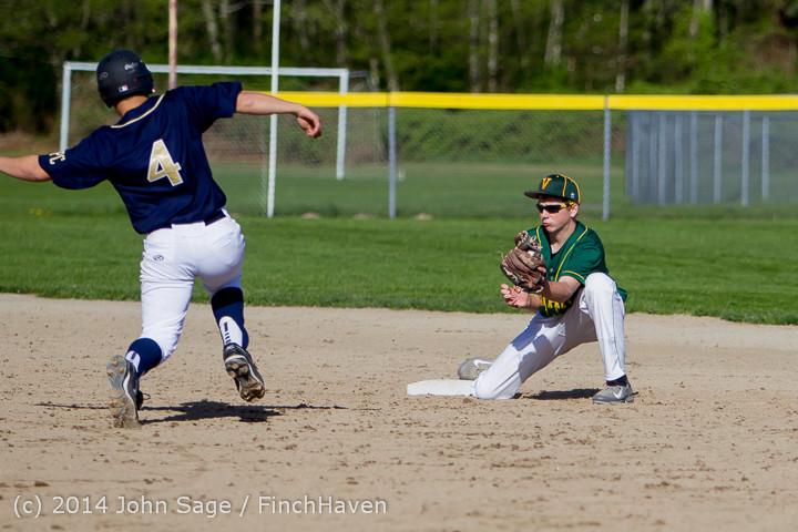 20390 Baseball v Cedar Park 041114