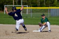 20391 Baseball v Cedar Park 041114