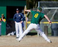 20438 Baseball v Cedar Park 041114