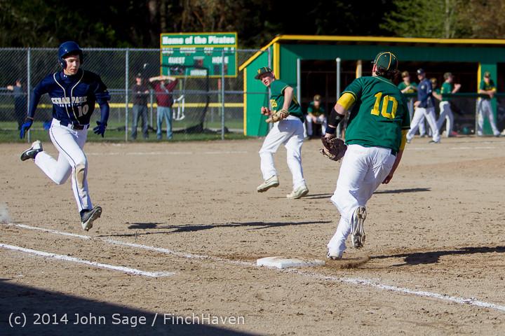 20504 Baseball v Cedar Park 041114