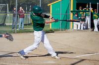 20555 Baseball v Cedar Park 041114