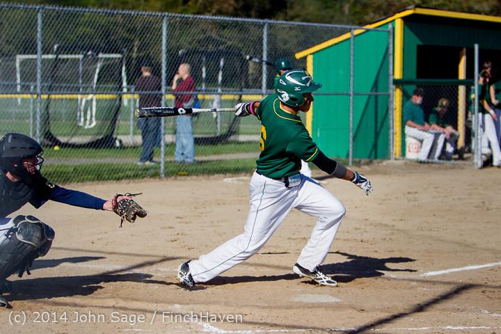 20585 Baseball v Cedar Park 041114