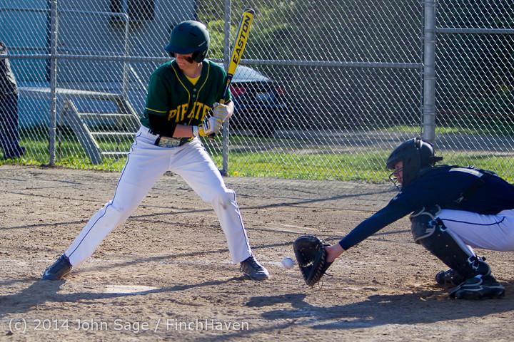 20590 Baseball v Cedar Park 041114