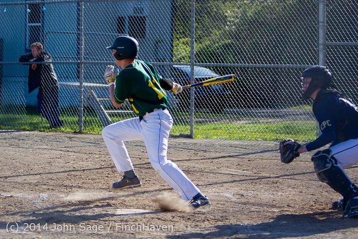 20598 Baseball v Cedar Park 041114