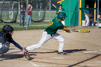 20615 Baseball v Cedar Park 041114