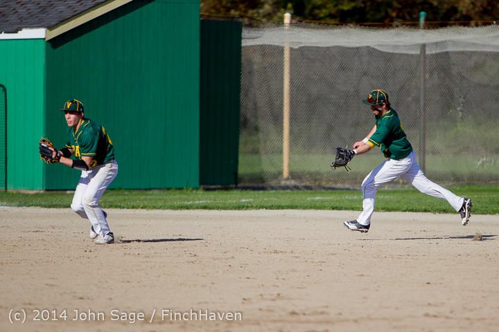 20643 Baseball v Cedar Park 041114