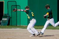 20647 Baseball v Cedar Park 041114