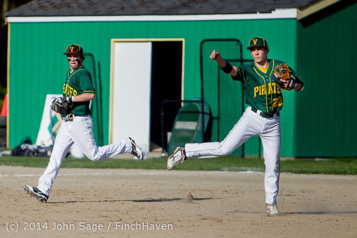 20650 Baseball v Cedar Park 041114