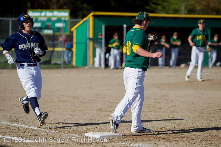 20655 Baseball v Cedar Park 041114