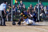 20710 Baseball v Cedar Park 041114
