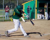 20754 Baseball v Cedar Park 041114