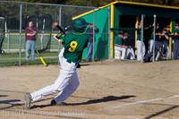 20758 Baseball v Cedar Park 041114