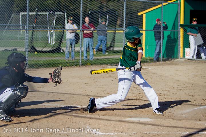 20775 Baseball v Cedar Park 041114