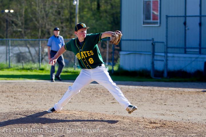 20791 Baseball v Cedar Park 041114
