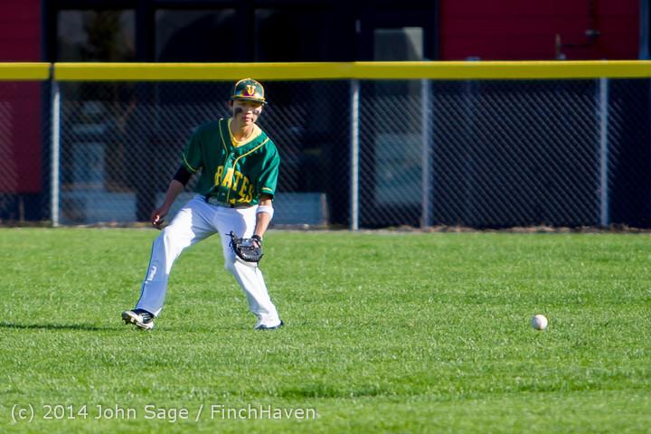 20799 Baseball v Cedar Park 041114