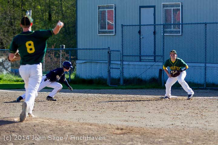 20815 Baseball v Cedar Park 041114