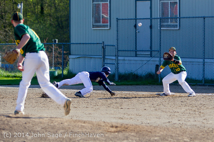 20819 Baseball v Cedar Park 041114