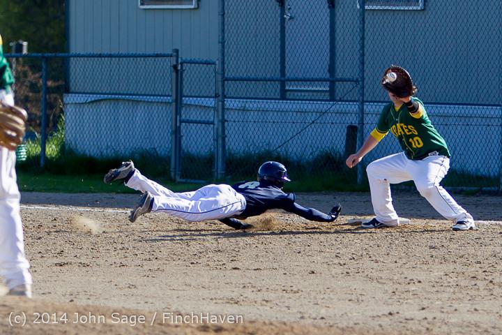 20821 Baseball v Cedar Park 041114