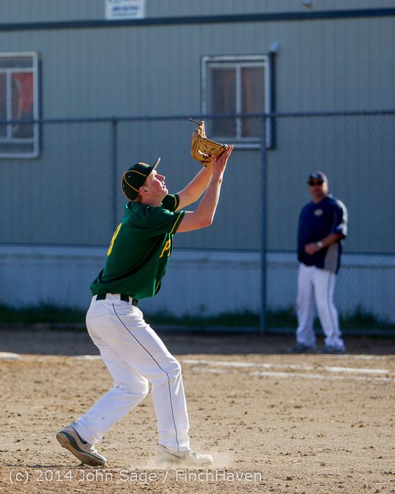 20854 Baseball v Cedar Park 041114