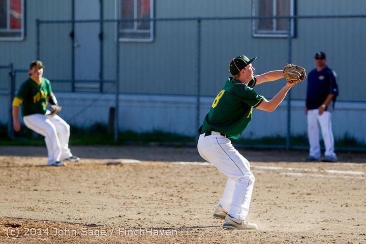 20856 Baseball v Cedar Park 041114