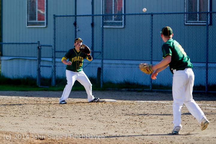 20861 Baseball v Cedar Park 041114