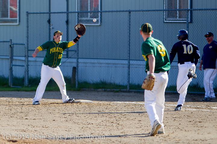 20863 Baseball v Cedar Park 041114