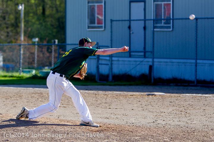 20876 Baseball v Cedar Park 041114