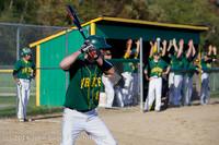 20919 Baseball v Cedar Park 041114
