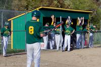 20928 Baseball v Cedar Park 041114