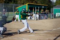 20967 Baseball v Cedar Park 041114