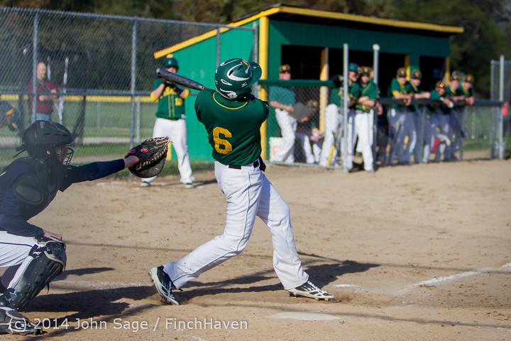 20968 Baseball v Cedar Park 041114