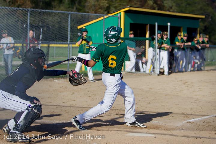 20969 Baseball v Cedar Park 041114