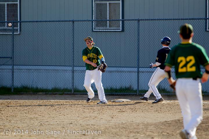 21045 Baseball v Cedar Park 041114
