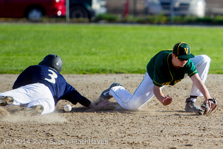 21064 Baseball v Cedar Park 041114