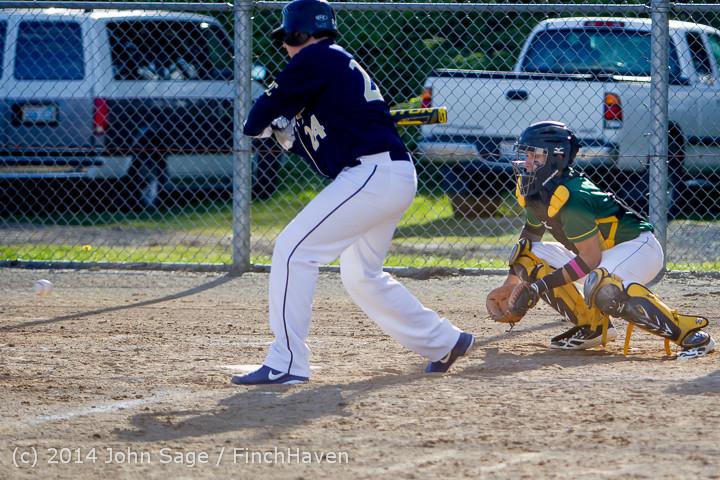 21075 Baseball v Cedar Park 041114