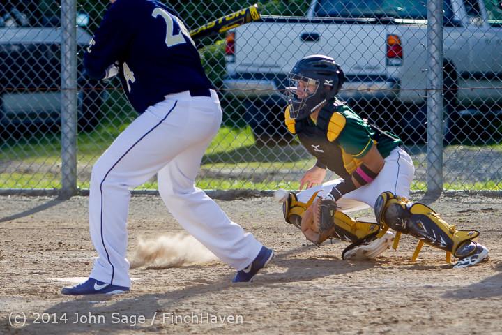 21076 Baseball v Cedar Park 041114