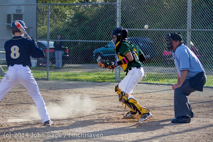 21100 Baseball v Cedar Park 041114