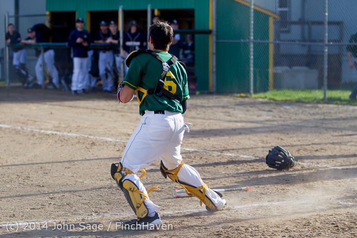 21121 Baseball v Cedar Park 041114