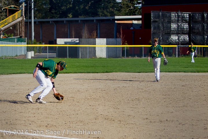 21150 Baseball v Cedar Park 041114