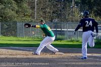 21159 Baseball v Cedar Park 041114