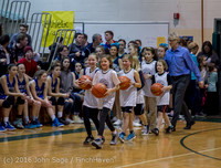 20611 VIHS Girls Basketball Seniors Night 2016 020516