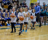 20617 VIHS Girls Basketball Seniors Night 2016 020516
