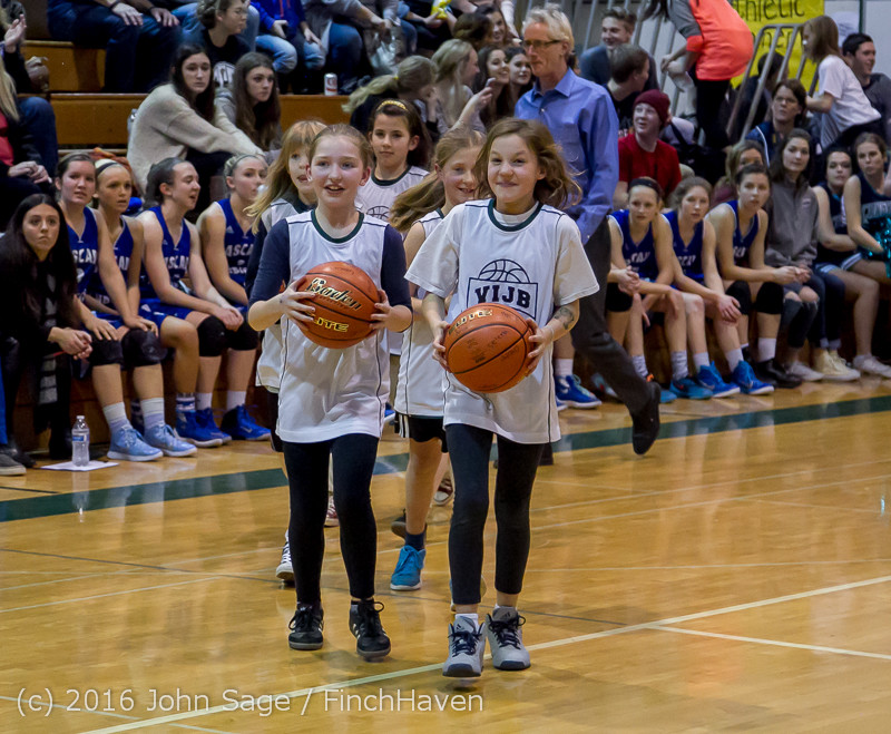 20622 VIHS Girls Basketball Seniors Night 2016 020516