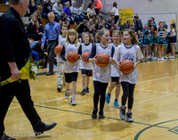 20627 VIHS Girls Basketball Seniors Night 2016 020516