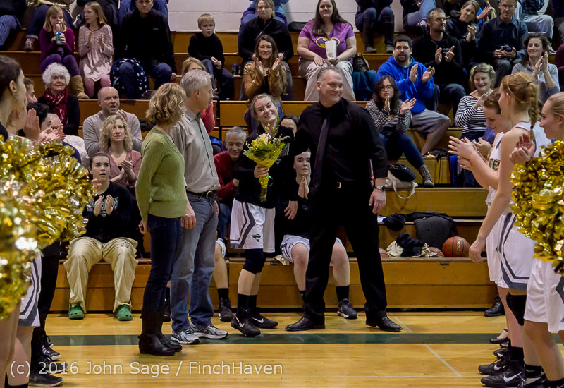 20657 VIHS Girls Basketball Seniors Night 2016 020516