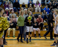 20660 VIHS Girls Basketball Seniors Night 2016 020516