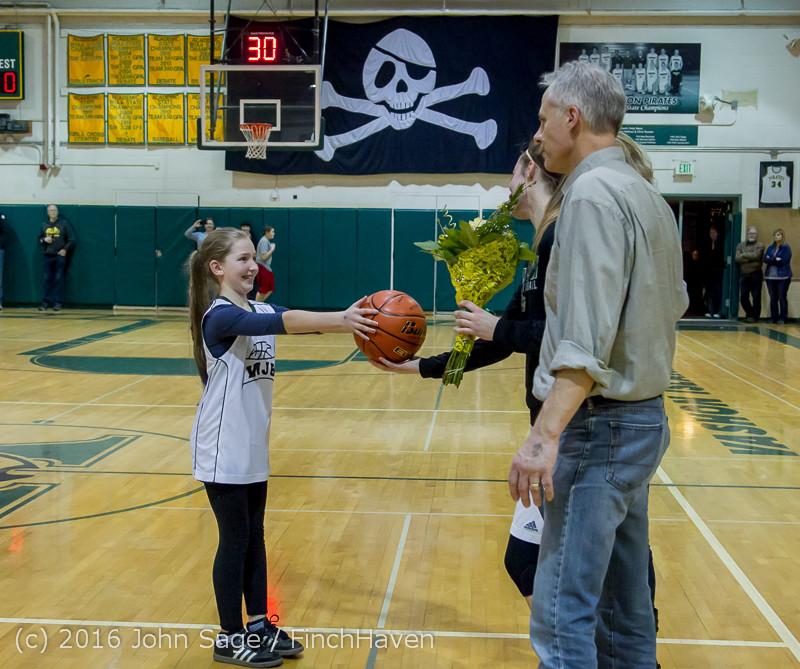 20683 VIHS Girls Basketball Seniors Night 2016 020516